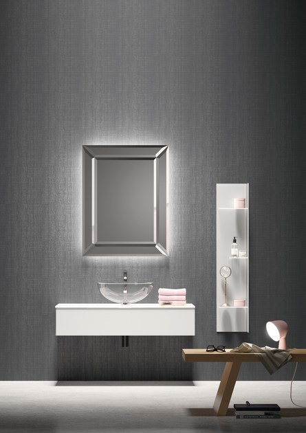 H24 mobile lavabo by q 39 in for Bagno h24