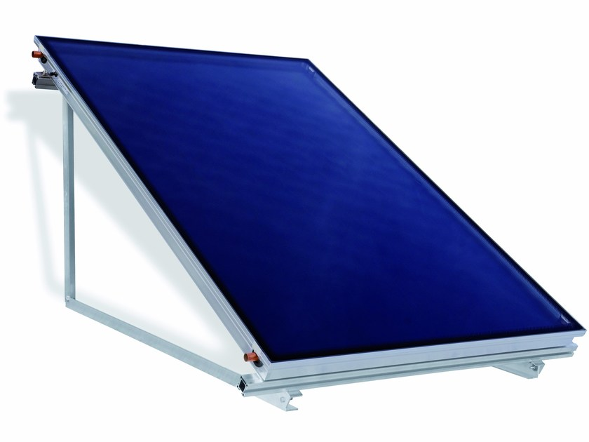 Solar panel H2500 by Fiorini Industries