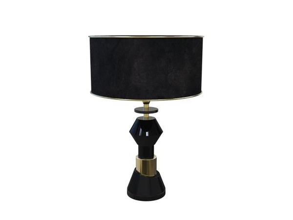 Adjustable table lamp HAAKON | Table lamp by Duquesa & Malvada
