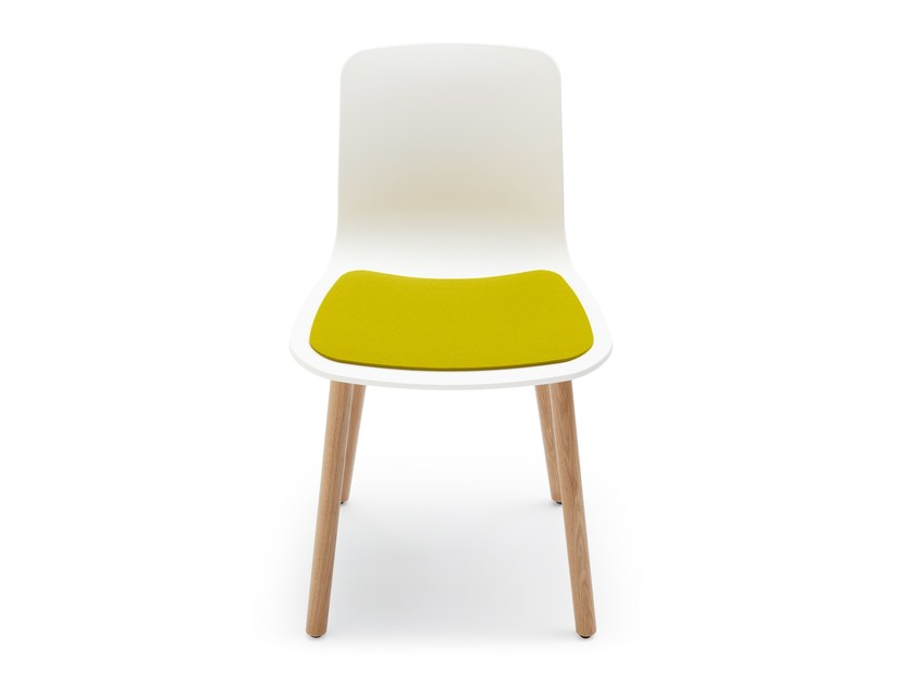 Felt chair cushion HAL by HEY-SIGN