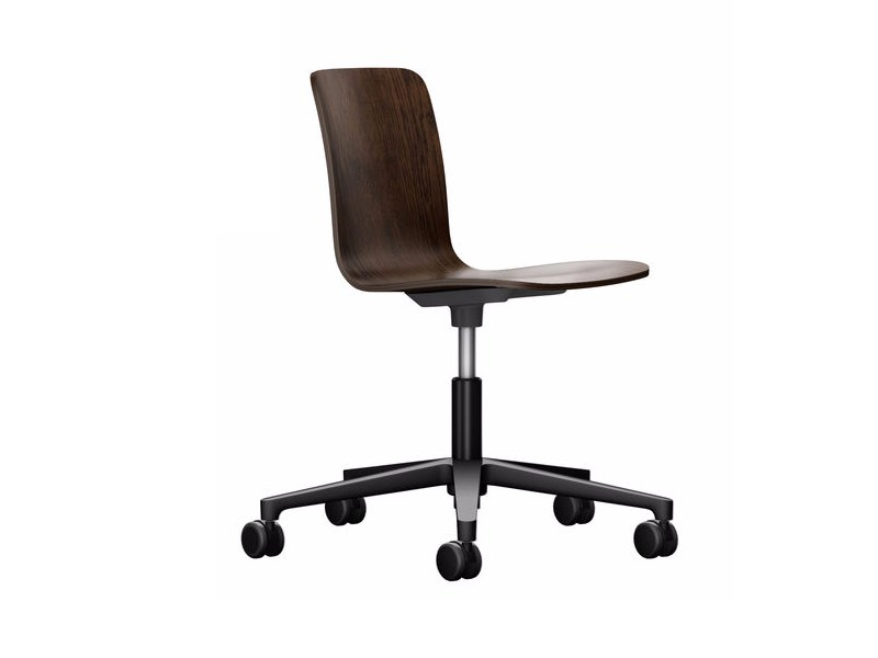 Hal Ply Studio Office Chair By Vitra