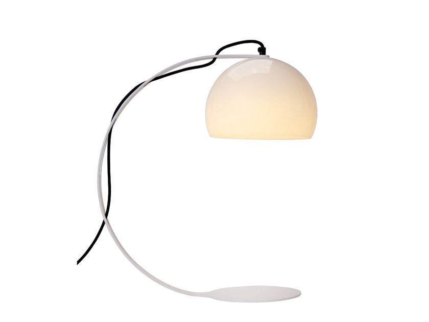 Metal table lamp HALLEY | Table lamp by luxcambra