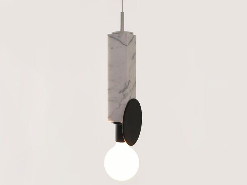 Halo Pendant Lamp By Neo Design