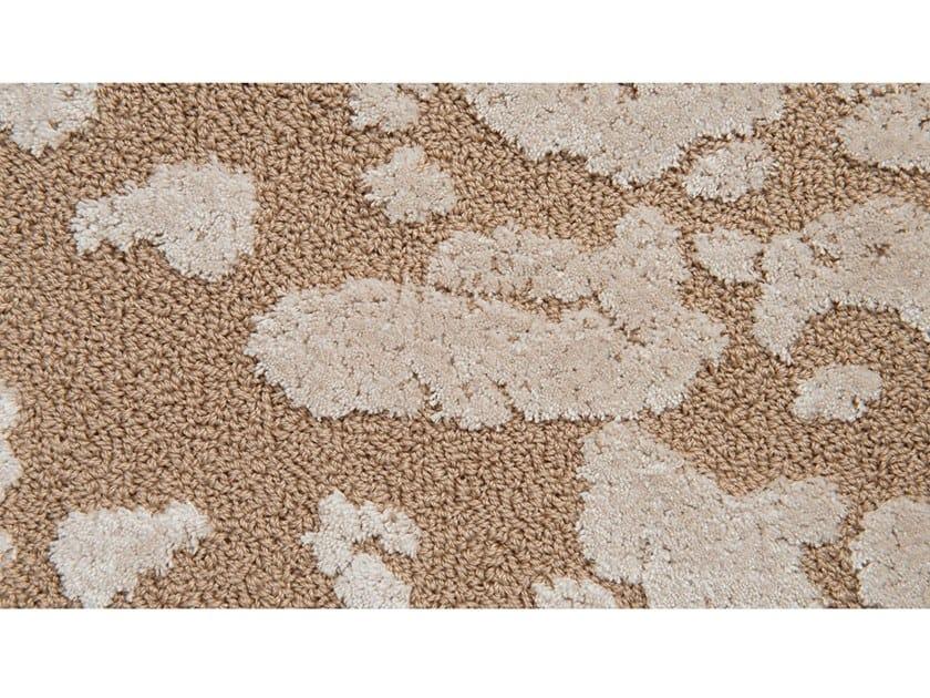 Tappeto rettangolare in seta HALONG by FRATO