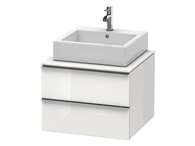 Happy d 2 waschtischunterschrank by duravit design for Design waschtischunterschrank