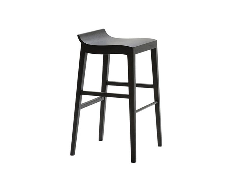 Stool with footrest HARLEY by HC28