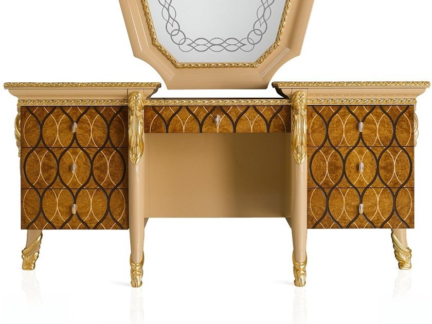 Dressing table HARMONY | Dressing table by A.R. Arredamenti