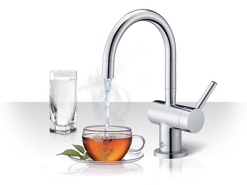 Steel Hot Water Dispenser HC3300 | Hot Water Dispenser by InSinkErator