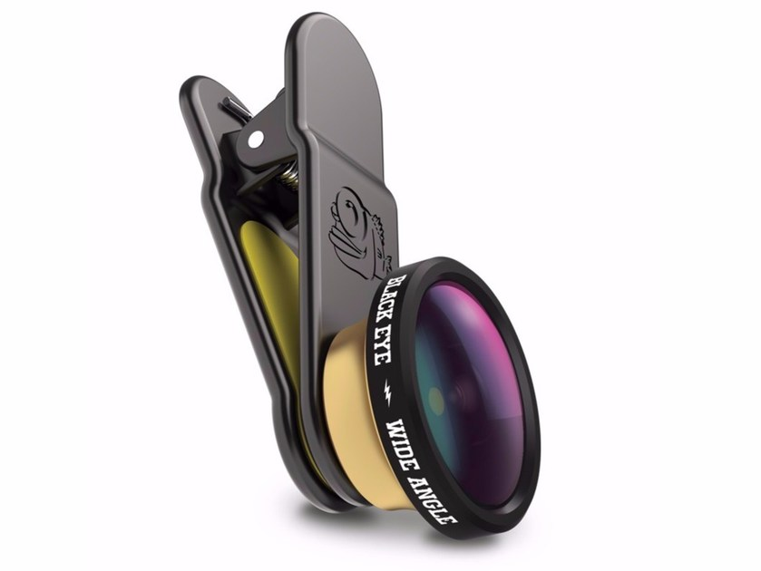 Wide angle lens for smartphone HD WIDE ANGLE by BLACK EYE