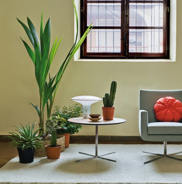 Coffee Table HE By Sancal Design DUAL