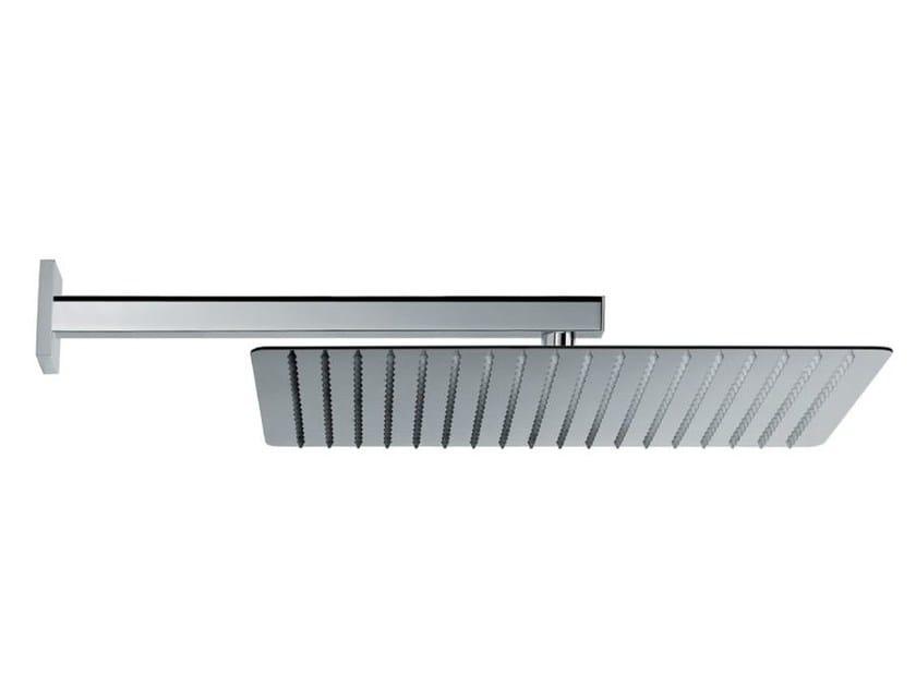 Soffione doccia a muro con braccio HEAD SHOWERS | Soffione doccia by newform