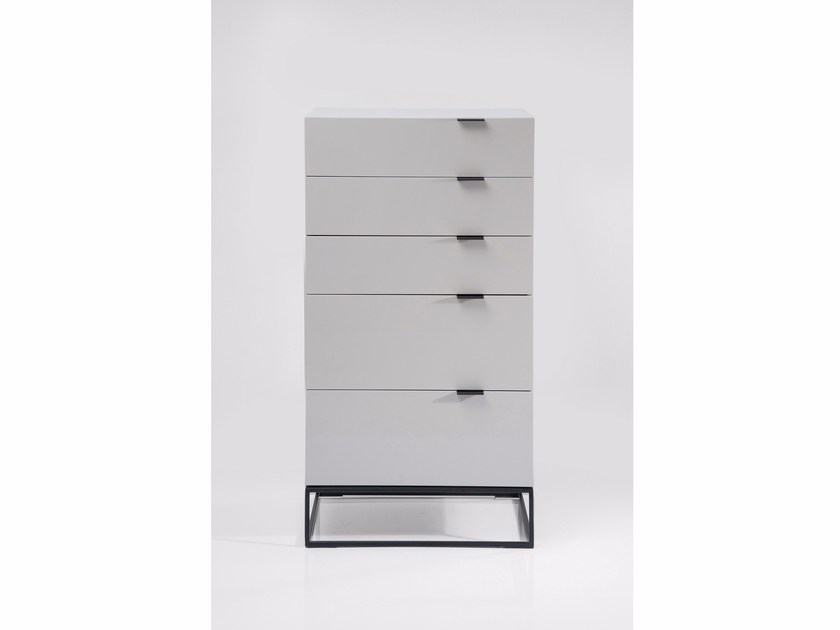 MDF chest of drawers HEAVEN | Chest of drawers by KARE-DESIGN