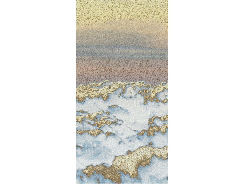 Mosaico in vetro HEAVEN by Mutaforma