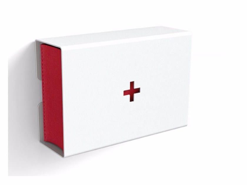 First Aid cabinet HELP by KONSTANTIN SLAWINSKI