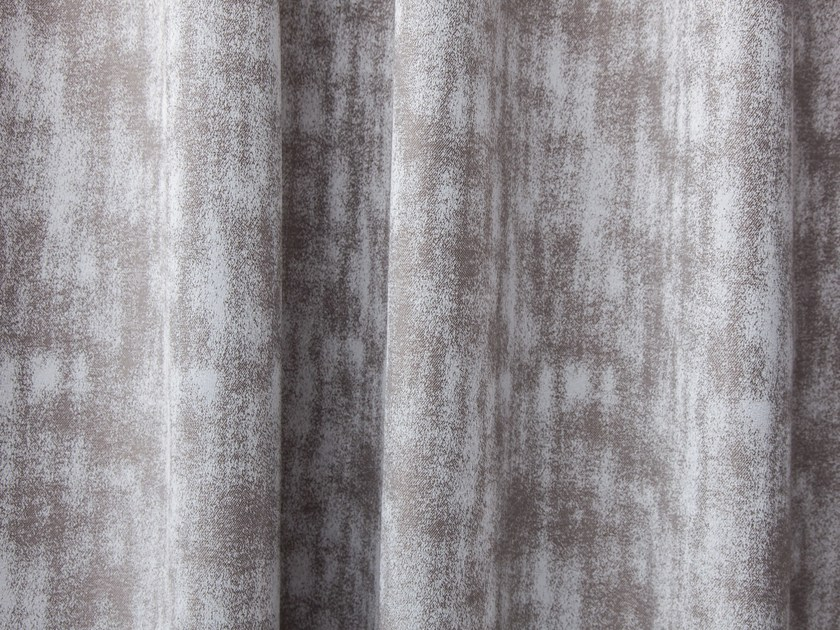 Acoustic fire retardant fabric for curtains HENDRIX by Equipo DRT