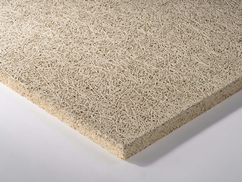Sound Absorbing Wood Wool Ceiling Tiles Heradesign A2 By Knauf Amf