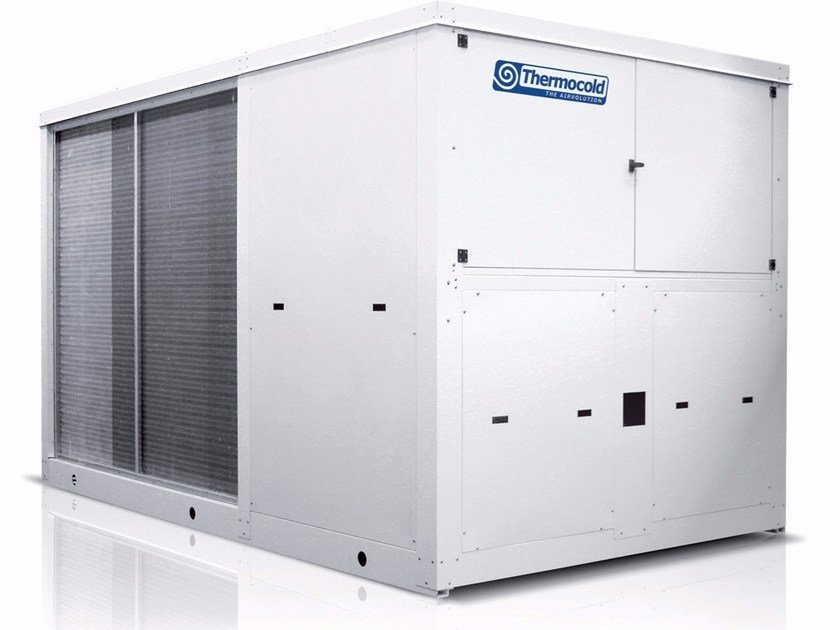 Heat pump HEVA ENERGY by Thermocold