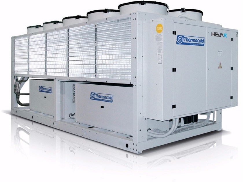 AIr refrigeration unit HEVA FC by Thermocold