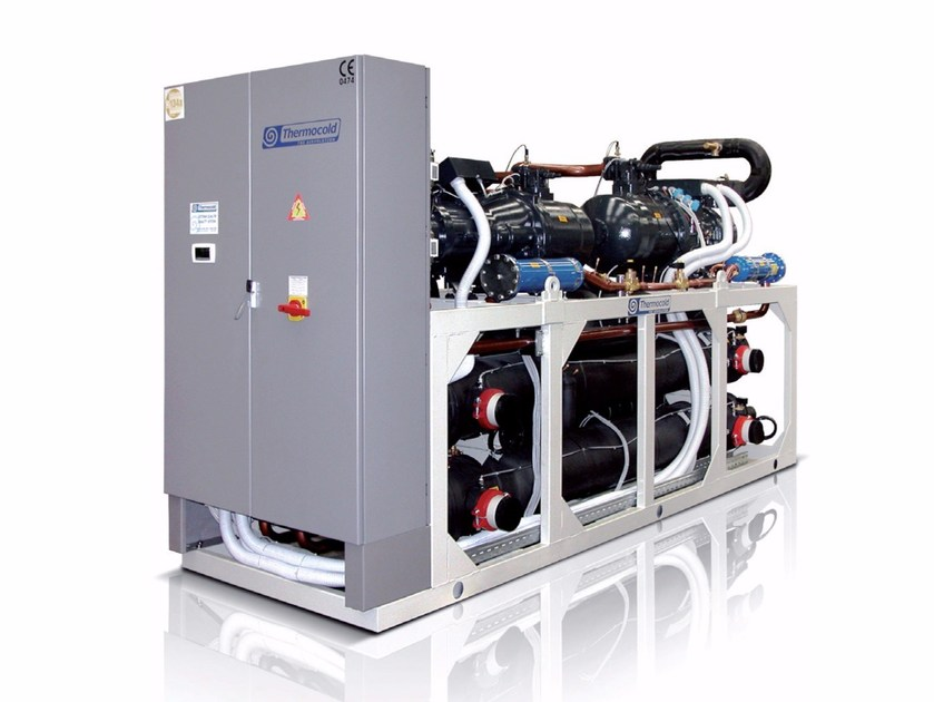 Heat pump HEVW ENERGY by Thermocold