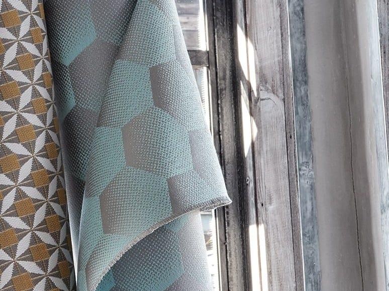 Acrylic Sunbrella® fabric HEXAGON by Sunbrella®
