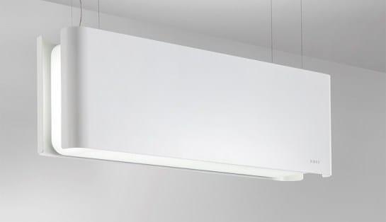 HI-MACS® per top cucina Mood, NOVY. HI-MACS® Engels Design & Decoration, Belgium: HI-MACS® Lucent Opal. Photo: © Novy