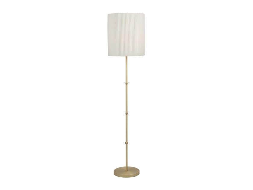 Floor lamp HIDEO by Brossier Saderne