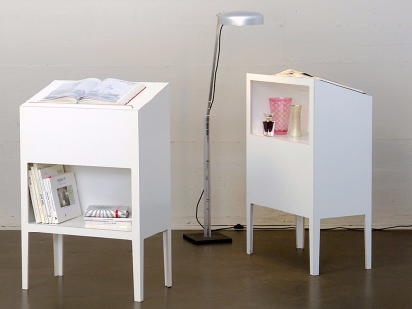 Bookstand HIGH DESK by Morgen