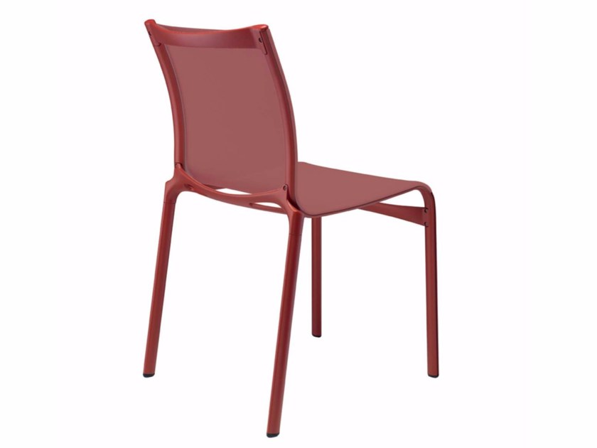 Stackable mesh chair HIGHFRAME COLORS - 416_C by Alias