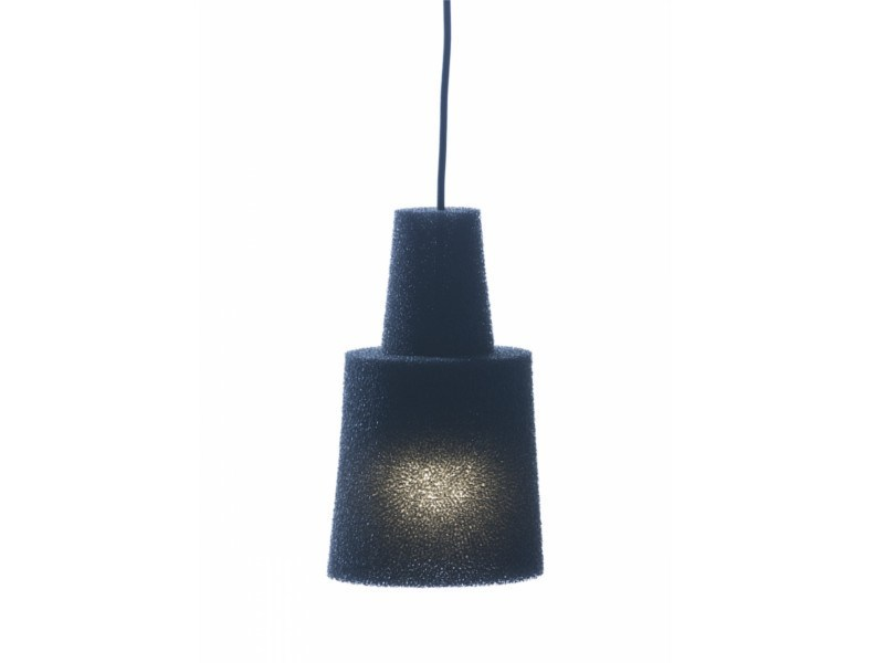 Lampada a sospensione in schiuma HIILI by SHOWROOM Finland