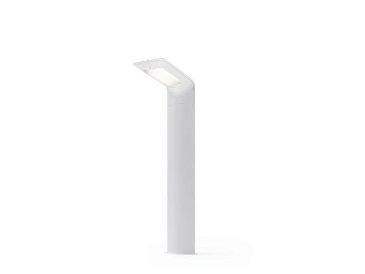 Paletto luminoso a LED in alluminio estruso HILA | Paletto luminoso by Artemide