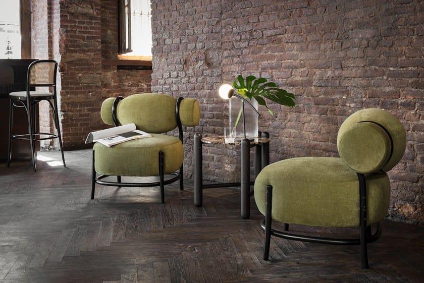 Rotondo Design Table Servizio Tavolino Di Hold Coffee Gtv On Wiener OTwkXPiuZ