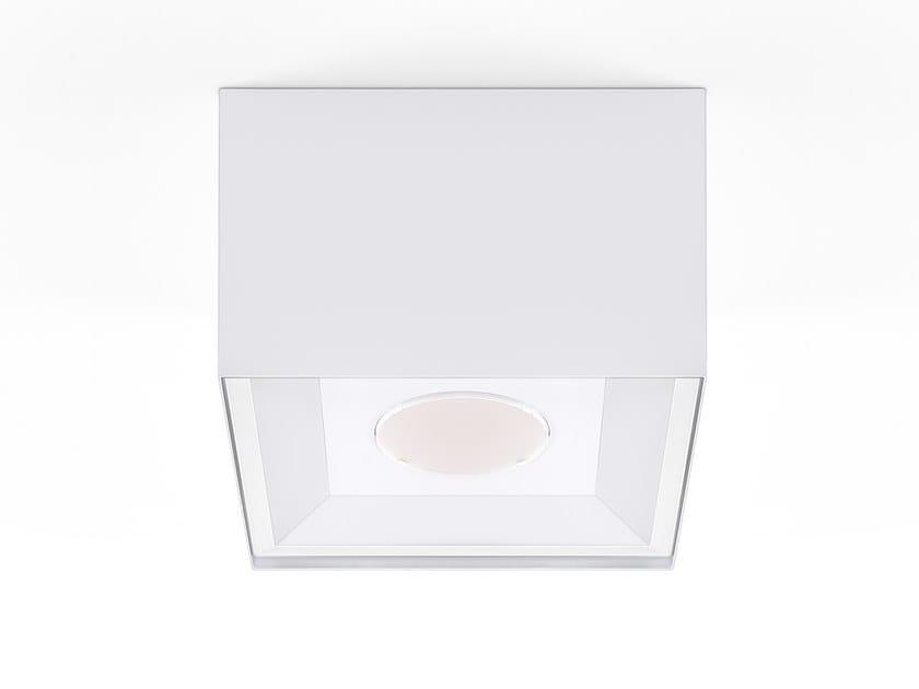 IndelagueRoxo Lighting Da Lampada Max Holi Led A Soffitto Sqc bmyYvfgI76