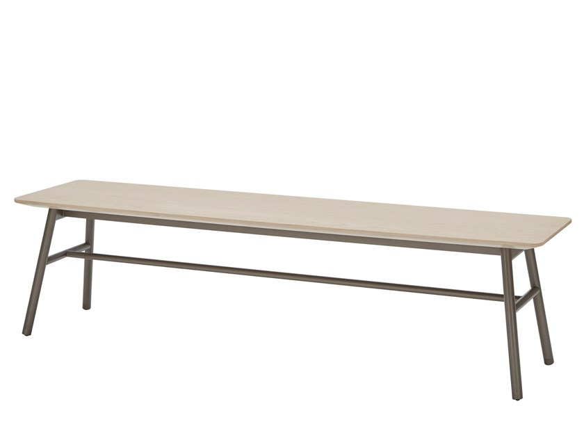 Ash bench HOLLAND | Bench by SP01
