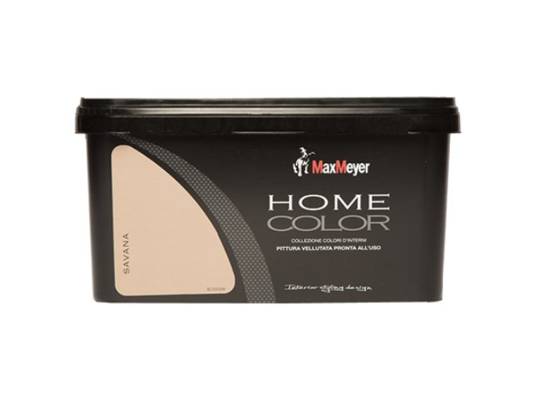 Washable water-based paint HOME COLOR by MaxMeyer