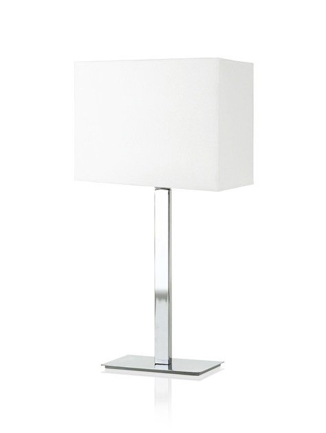 Contemporary style metal table lamp HOME by ENVY