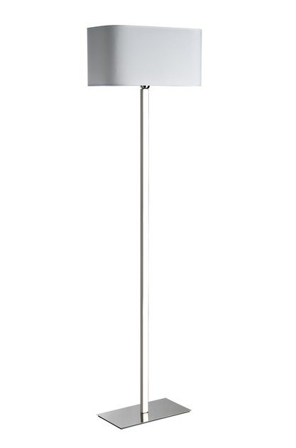 Contemporary style metal floor lamp HOME FL by ENVY