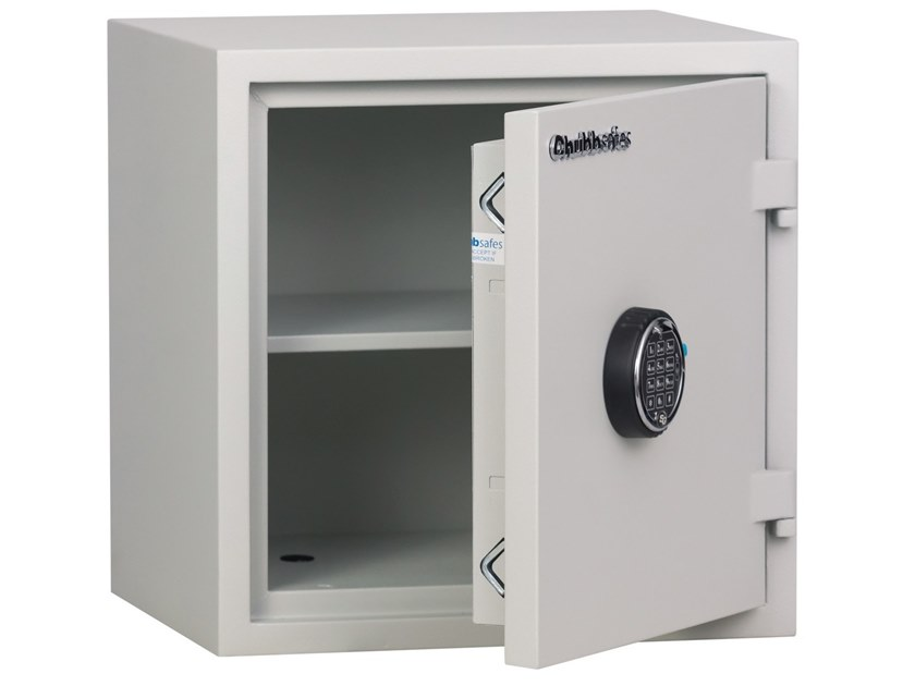 Floor standing electronic Safe HOME SAFE S2 30P by Gunnebo