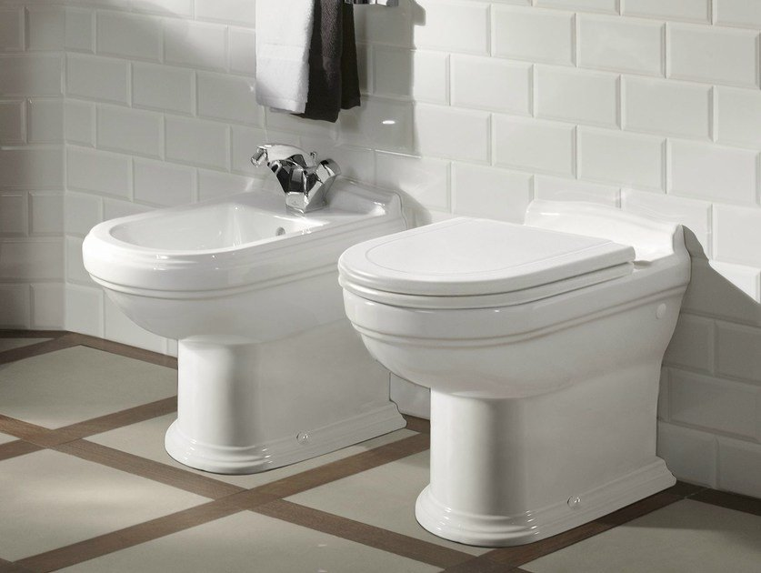 hommage toilet by villeroy boch. Black Bedroom Furniture Sets. Home Design Ideas