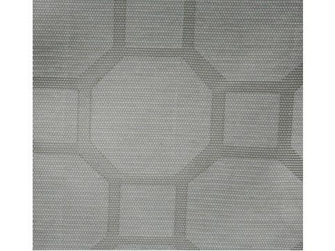 Tessuto ignifugo con motivi grafici per tende HONNEY COMB by Aldeco