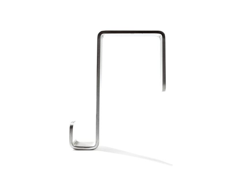 Aluminium hook HOOK by Ferrante