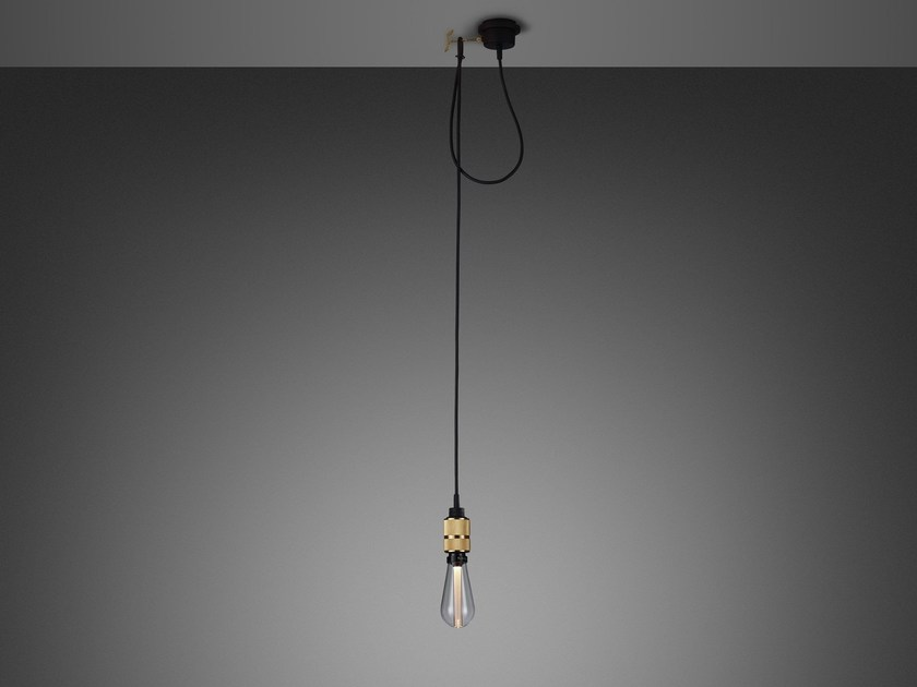 Pendant lamp HOOKED 1.0 / nude by Buster + Punch