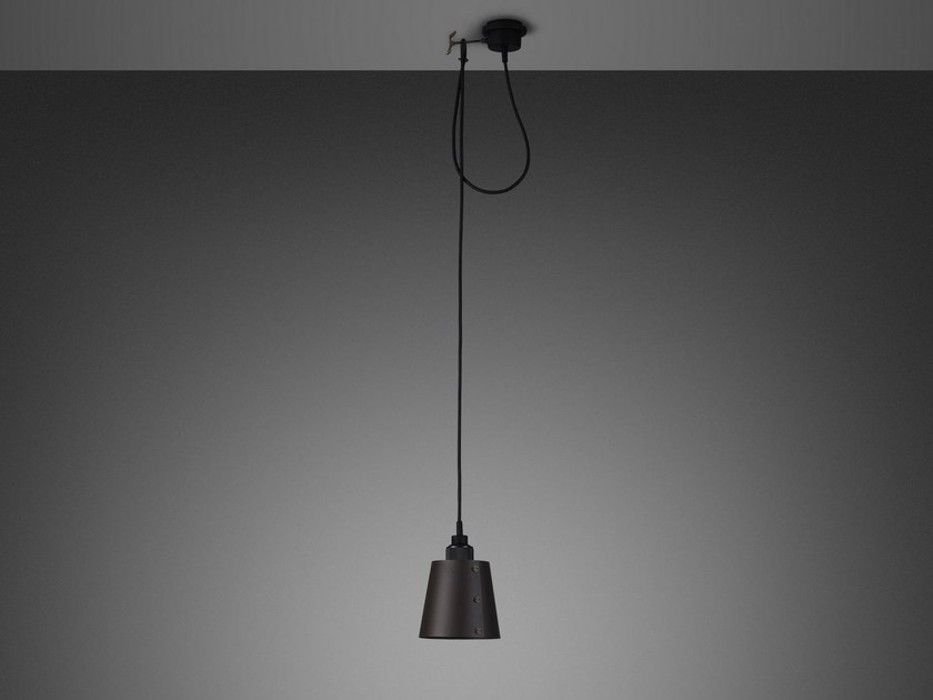 Pendant lamp HOOKED 1.0 / small by Buster + Punch
