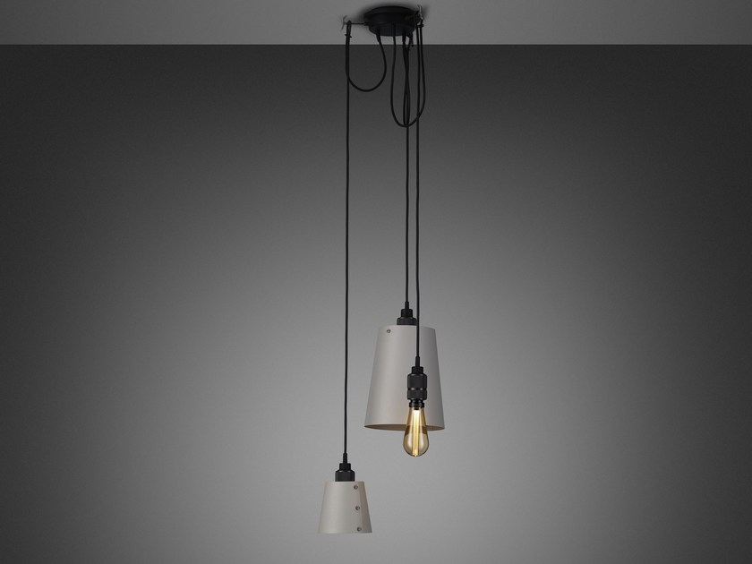 Pendant lamp HOOKED 3.0 / mix by Buster + Punch