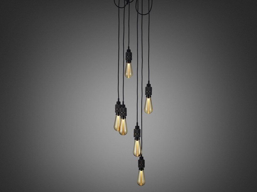 Pendant lamp HOOKED 6.0 / nude by Buster + Punch