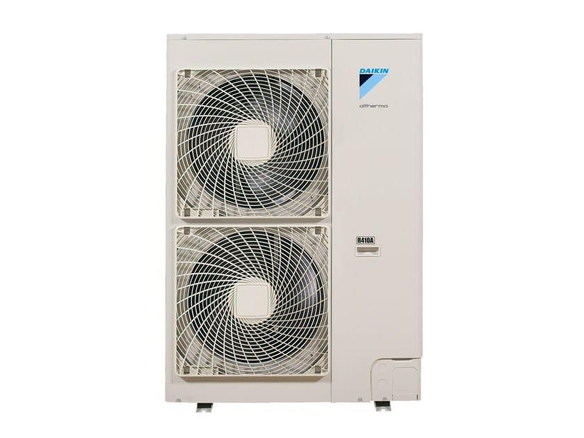 Water to water Heat pump HPSU HITEMP by DAIKIN Heating Systems