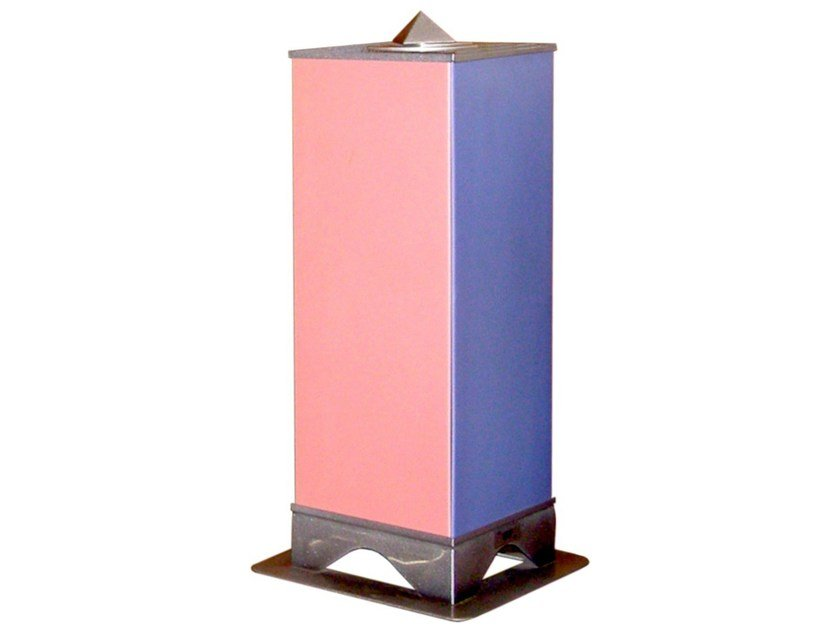 Stufa elettrica in ceramica ad accumulo HRS600 | Stufa elettrica in ceramica by KarniaFire