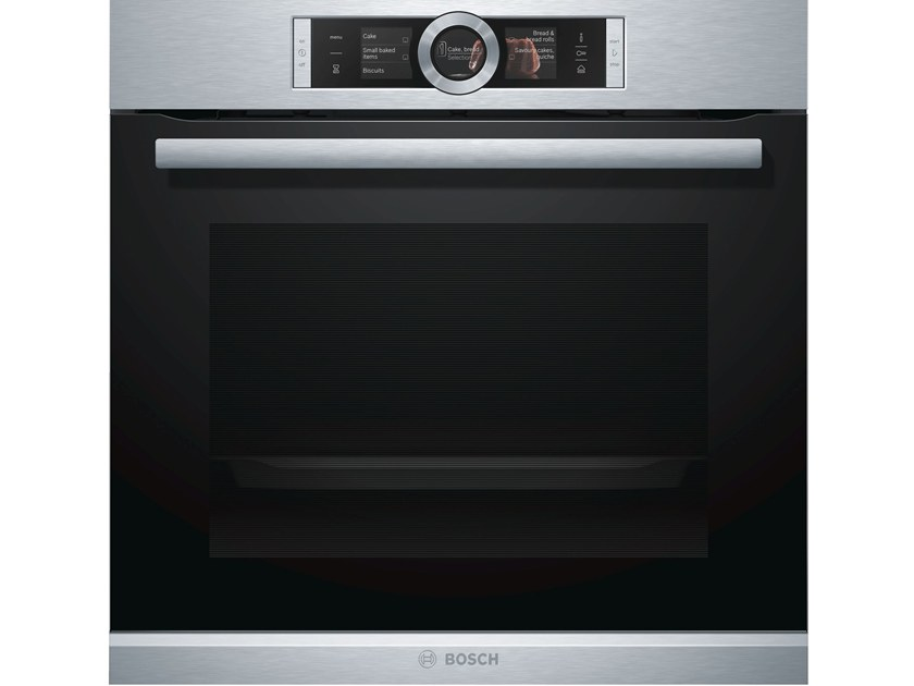 Kitchen appliances by bosch archiproducts