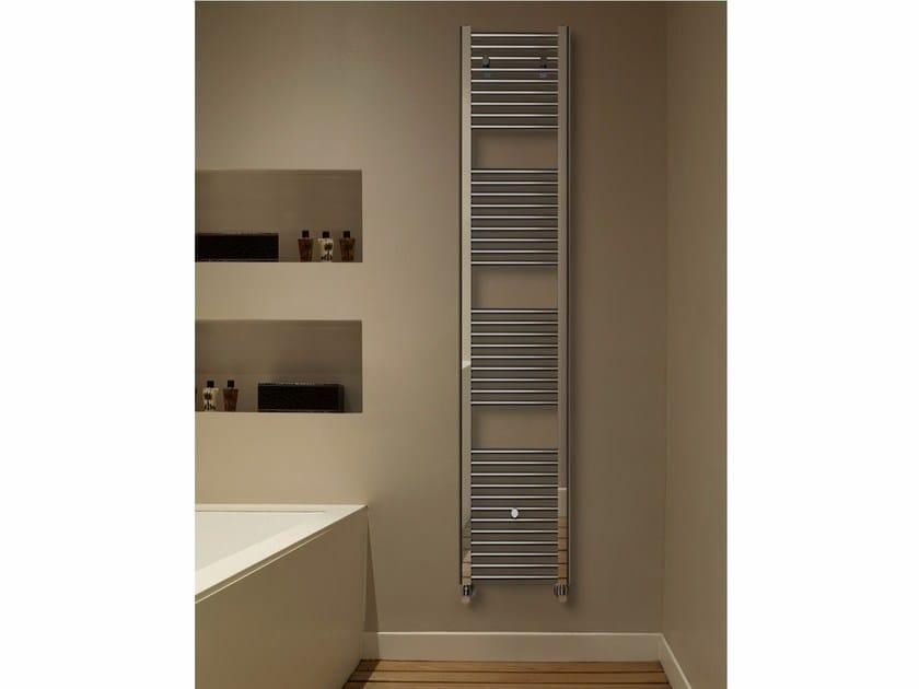 Steel towel warmer HTS by K8 Radiatori