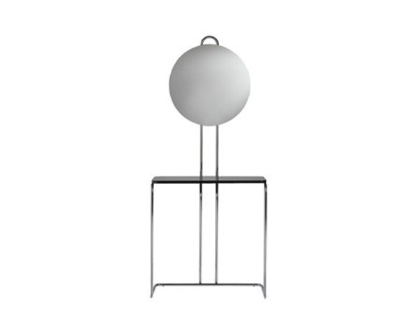 Rectangular steel console table HW30 | Console table by Matrix International