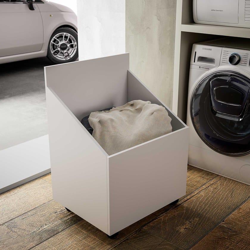 HYD04 | Mobile lavanderia